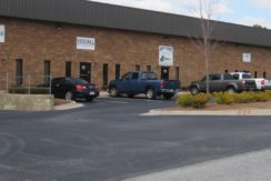 Kenwood Business Park  –  Available 12/1/21 – 12/31/21